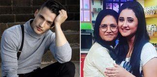 Bigg Boss 13: Rashami Desai's Mom is Upset With Asim Riaz & It's Because Of Something Himanshi Khurana Did!
