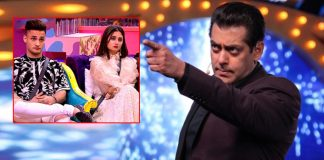 Bigg Boss 13: Salman Khan Asks Asim Riaz, Rashami Desai To LEAVE, Slams Them For Calling The Show Biased!