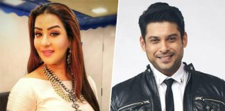 Bigg Boss 13: Shilpa Shinde claims she dated Sidharth Shukla