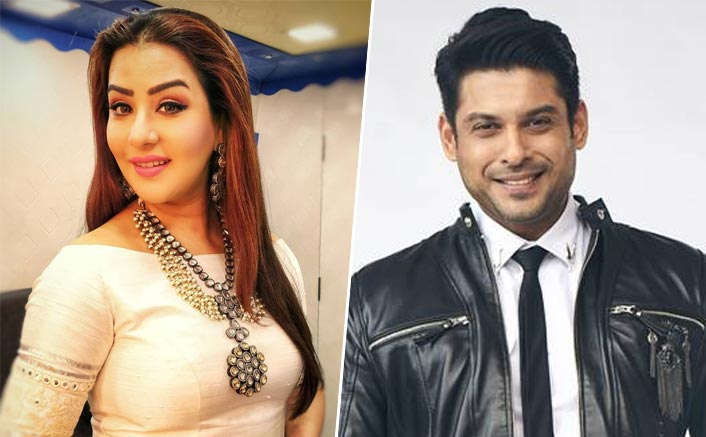 "Bigg Boss 13: Shilpa Shinde SLAMS Sidharth Shukla - ""He Was Abusive, Used To Hit Me A Lot"""
