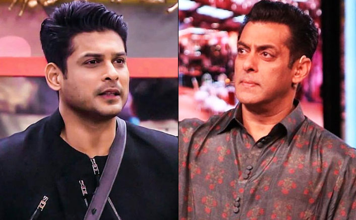 Bigg Boss 13: Sidharth Shukla Fails To Defend Himself When Accused Of Being Violent; Fans Call Out Salman Khan's Biasness
