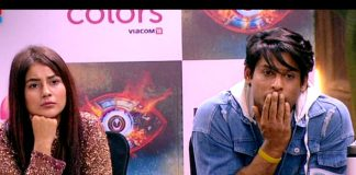 Bigg Boss 13: Sidharth Shukla Gives His Short To Shehnaaz Gill As Parting Gift, Viewers Call It 'Disgusting'