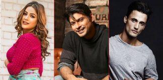 Bigg Boss 13: Sidharth Shukla Surpasses Asim Riaz, Shehnaaz Gill As MOST Popular, Fans Trend #RightChoiceSid