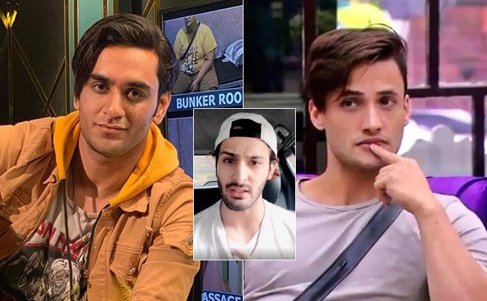 Bigg Boss 13: Vikas Gupta EXPOSES Asim Riaz, Shares Proof Of Latter Dating Outside The House