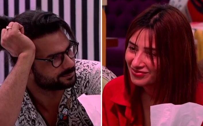 Bigg Boss 13: Vishal Aditya Singh Calls Mahira Sharma The Most Toxic Contestant In The House, Here's Why