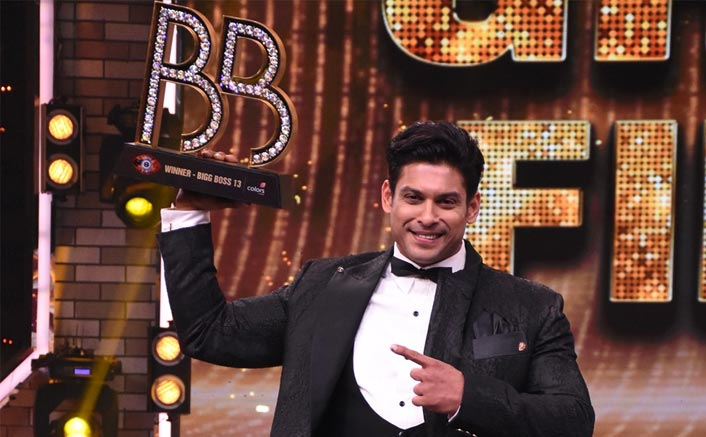 Bigg Boss 13 WINNER Sidharth Shukla Has A VERY SPECIAL Message For His Fans