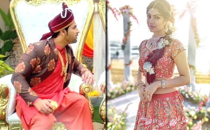 Bigg Boss 13's Paras Chhabra's Ex GF Akanksha Puri To Enter Mujhse Shaadi Karoge?