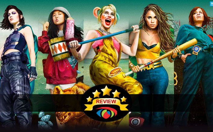 Birds Of Prey Movie Review: Margot Robbie Does To Harley Quinn ...