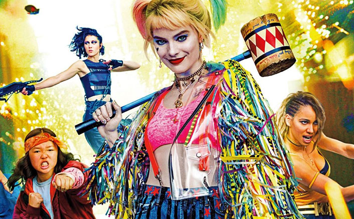 Birds Of Prey Movie Review: Margot Robbie Does To Harley Quinn What Hugh Jackman Did To The Wolverine