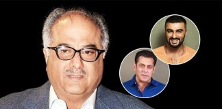 "Boney Kapoor On His 'Strained' Relationship With Salman Khan: ""He Encouraged Arjun Kapoor & I Owe..."""