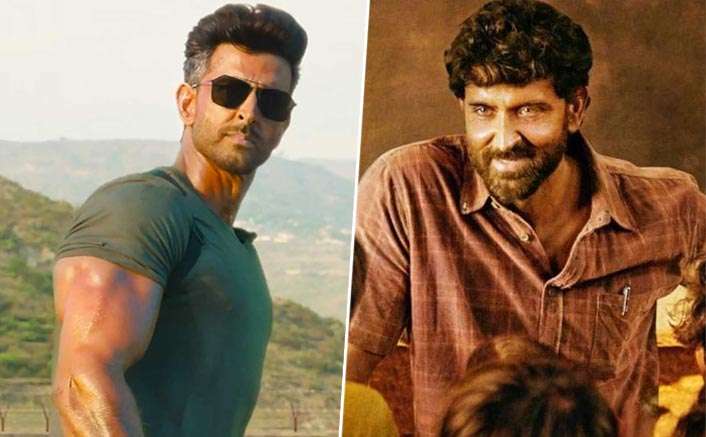 "*""Both characters were a difficulty. But to be honest, the Super 30 was easier. Because he had more heart. Perhaps in previous life, I may have been Bihari"", shares Hrithik Roshan his transformation*"