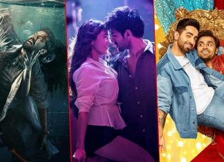 Box Office 2020 VS 2019: Shubh Mangal Zyada Saavdhan & Bhoot To Save The Sinking Ship Of February After Love Aaj Kal & Other Films Underperform?