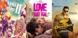 Box Office: Apart From Love Aaj Kal 2020, These 13 Bollywood Sequels Collected Less Than Its Previous Part