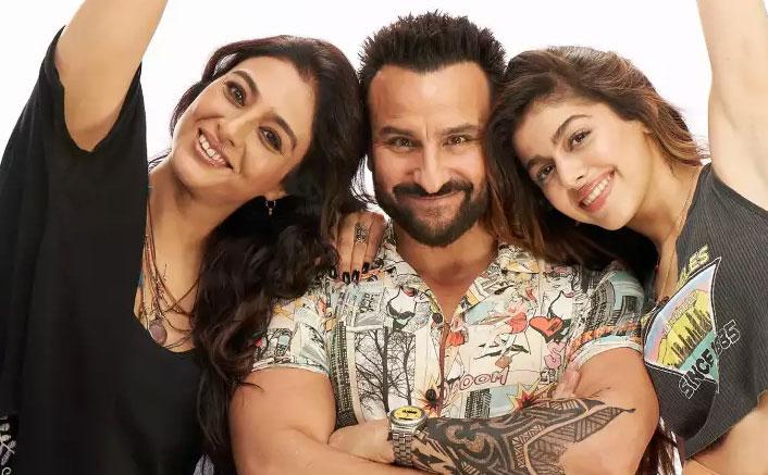 Jawaani Jaaneman Box Office Day 7: Has Fair First Week, All Eyes On Hold During Second Week