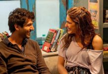 Box Office - Love Aaj Kal goes down on Monday