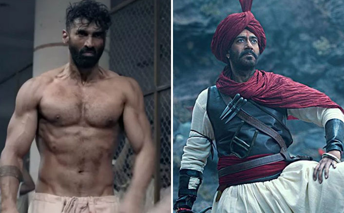 Box Office - Malang and Tanhaji - The Unsung Warrior grow further on Saturday