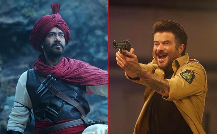 Box Office: Malang Comes Closer To The 50-Crore Milestone, Tanhaji: The Unsung Warrior Set To Cross 275 Crores