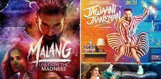 Box Office - Malang has a decent second Friday, Jawaani Jaaneman has some collections trickle in | Feb 15