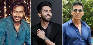 Box Office: Not Khans, Akshay Kumar Or Ajay Devgn But Ayushmann Khurrana Is The Only One To Achieve THIS In Last 10 Years