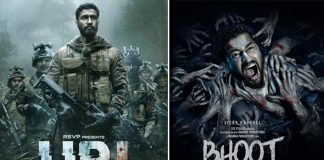 Box Office Predictions - Vicky Kaushal returns with Bhoot – Part One: The Haunted Ship after Uri - The Surgical Strike