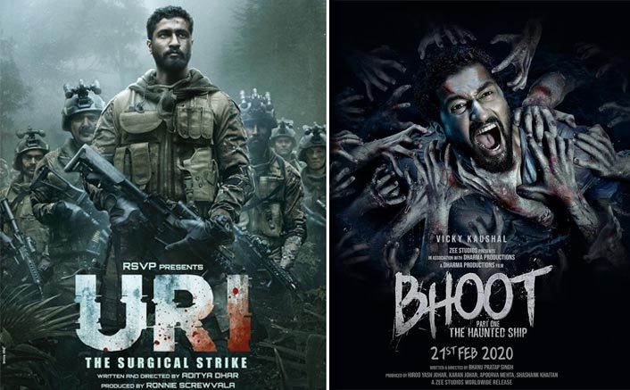 Bhoot: Part One - The Haunted Ship Box Office Predictions: Vicky Kaushal Returns After The Blockbuster Uri: The Surgical Strike