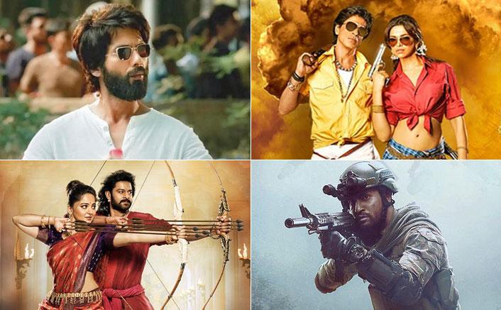 Box Office: Shah Rukh Khan's Chennai Express To Shahid Kapoor's Kabir Singh - Take A Look At Koimoi's Super-Duper Hits Since 2013