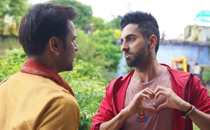 Shubh Mangal Zyada Saavdhan Box Office Day 2: Grows On Saturday!