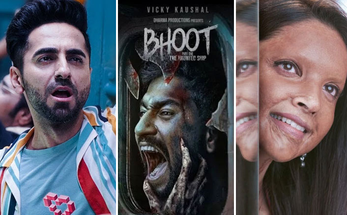 Box Office: Shubh Mangal Zyada Saavdhan Is The 4th Best Opener Of 2020, While Bhoot Beats Chhapaak