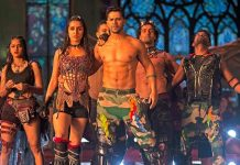 Box Office - Street Dancer 3D hangs in there on Tuesday