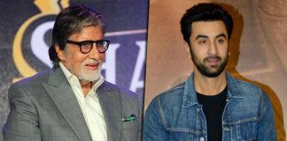 "Brahmastra: Amitabh Bachchan Applauds Ranbir Kapoor's Talent, ""I Need 4 Of Those To Keep Up With His Enormous Talent"""