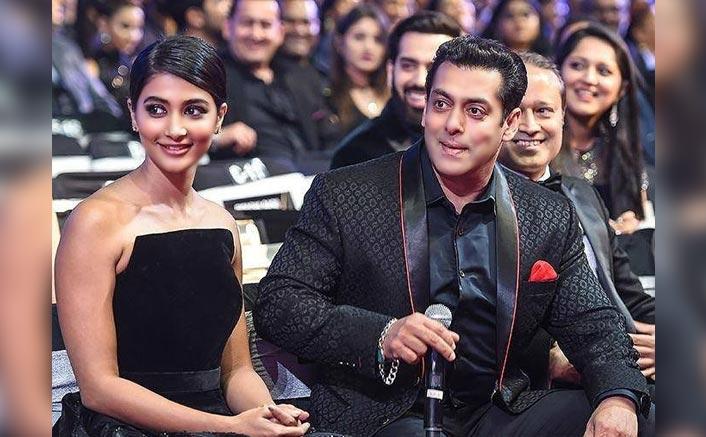 BREAKING: Kabhi Eid Kabhi Diwali To Witness Salman Khan Paired Up With Housefull 4 Actress Pooja Hegde