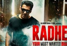 Salman Khan Is Unstoppable Even In Lockdown When It Comes To Radhe: Your Most Wanted Bhai
