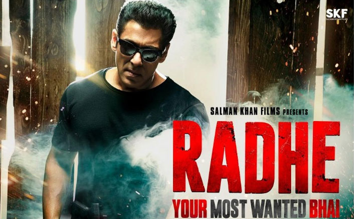 Salman Khan Leaving No Stone Unturned For Radhe: Your Most Wanted Bhai!