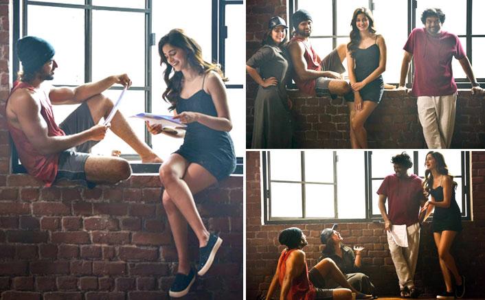 BREAKING! Vijay Deverakonda To Mark His Bollywood Debut With Ananya Panday
