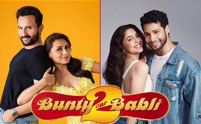 Bunty Aur Babli 2 Latest Promo On 'How's The Hype?': BLOCKBUSTER Or Lacklustre? Vote Now!