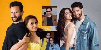 Bunty Aur Babli team set to carry out a con in Abu Dhabi!