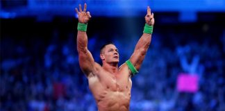 Calm Your Nerves Fans As WWE Superstar John Cena Is Returning In The Ring!