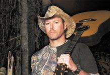 Child sex accused country singer Daniel Lee Martin dead