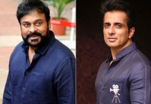 Chiranjeevi's 152nd: Sonu Sood on why he's proud of the project