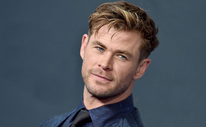Avengers' Actor Chris Hemsworth AKA Thor Is Letting Out His Workout Regime For Free!
