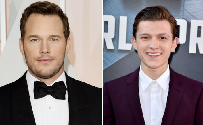 Chris Pratt, Tom Holland-voiced 'Onward' gets India release date