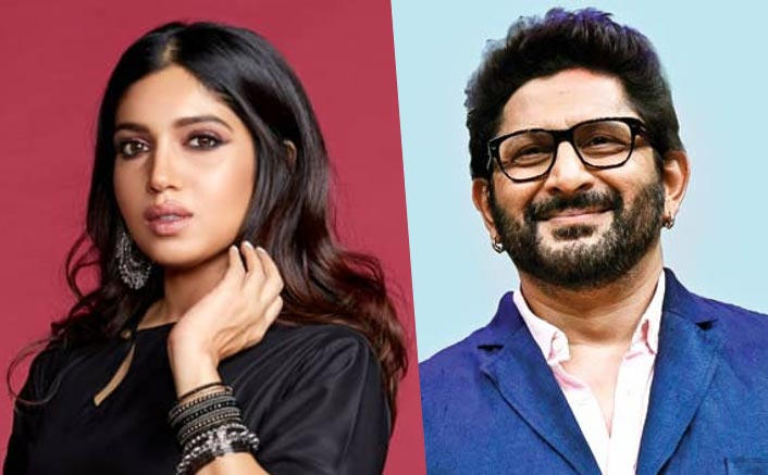 CONFIRMED! Arshad Warsi Officially Becomes A Part Of BhumiPednekar's Durgavati