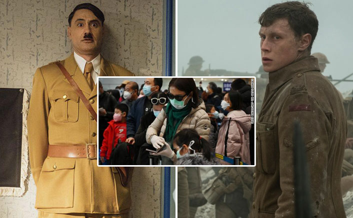 Coronavirus Takes A Toll On China Box Office; Jojo Rabbit, 1917 & Other Hollywood Biggies Postponed