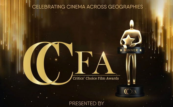 Critics' Choice Film Awards on March 14 in Mumbai