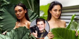 Dabboo Ratnani's SAVAGE Comeback To Trolls Over Accusations Of Plagiarising Kiara Advani's Pose