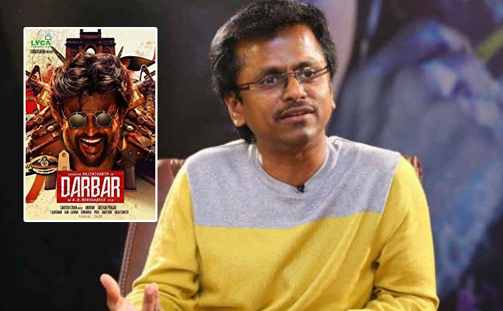 Darbar Director AR Murugadoss Seeks Permission From Madras High Court For Police Protection For THIS Reason