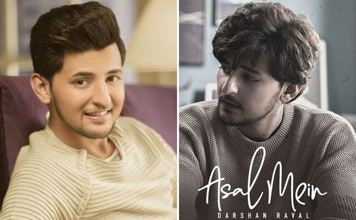 Darshan Raval drops his new song 'Asal Mein'