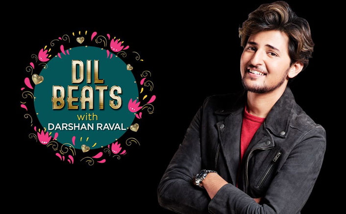 Darshan Raval to be back as host of 'Dil Beats'