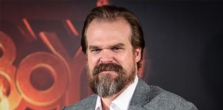 David Harbour to be back in 'Stranger Things' season 4