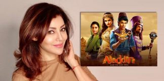 Debina Bonnerjee to play 'ultimate villain' in 'Aladdin...'